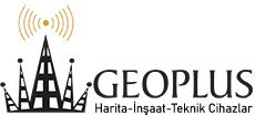 Geoplus Harita Logo