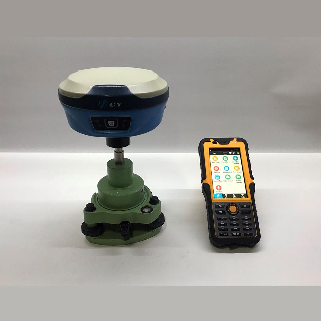 2. EL CY-F90 + S50 İMU GPS/GNSS Set