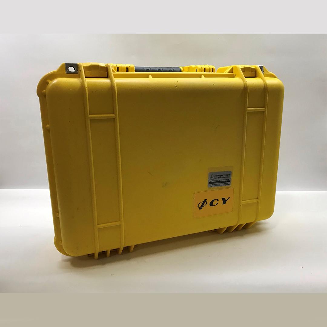 2. EL CY-F90 + S50 İMU GPS/GNSS 2'li RTK Set