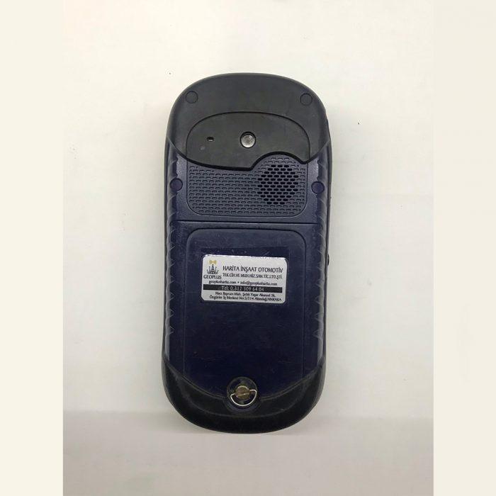 2. El Spectra Precision SP80 + PM120 GPS/GNSS Set